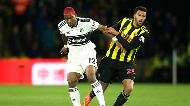 Babel'in golü yetmedi! Fulham Premier Lig'e veda etti (ÖZET)