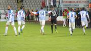 BB Erzurumspor - Akhisarspor: 2-1 (ÖZET)