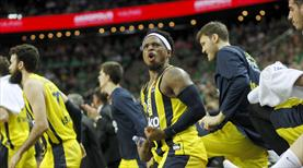 Fenerbahçe Beko üst üste 5. kez Final Four'da (ÖZET)