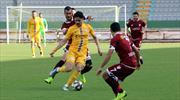 Afjet Afyonspor tek golle kazandı (ÖZET)