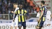 İşte BB Erzurumspor - Fenerbahçe maçının özeti