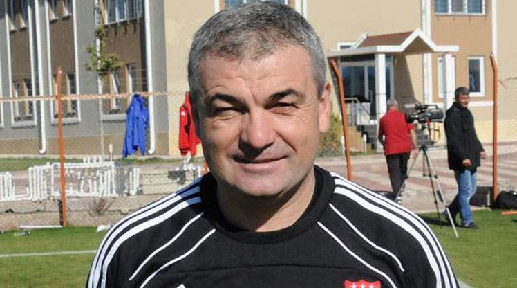 Rıza Çalımbay, Demir Grup Sivasspor'a geri döndü