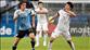 Japonya kaçtı Uruguay yakaladı