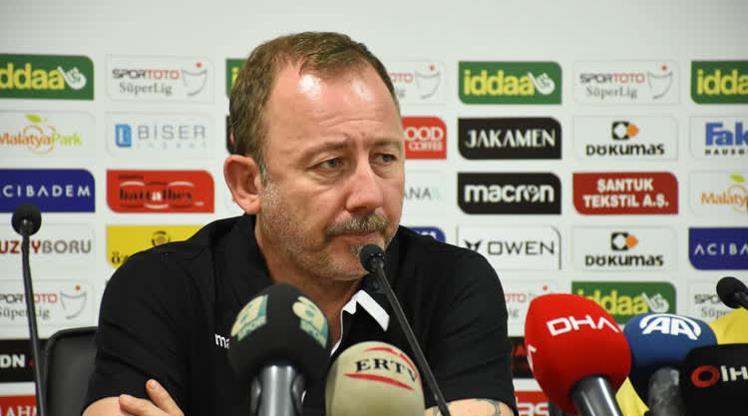 """""""UEFA Kupası'nda da bir hedefimiz var"""""""