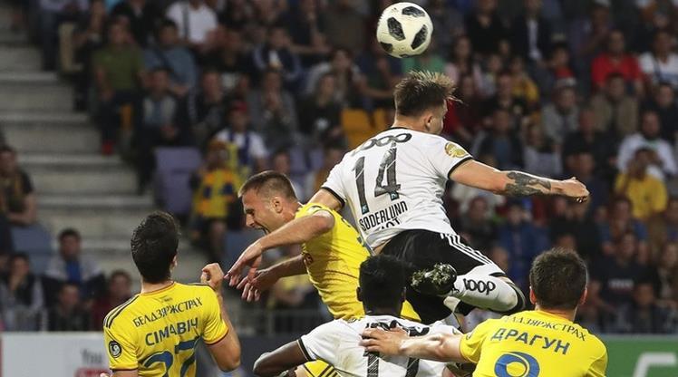 Bilyoner ile günün maçı: Rosenborg - Bate Borisov