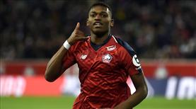 Milan yeni golcüsünü resmen açıkladı