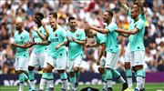 Inter penaltılarda kazandı