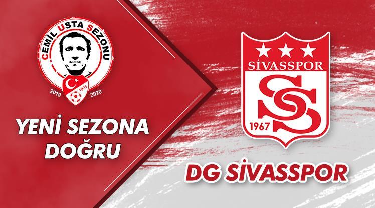 Yeni sezona doğru: Demir Grup Sivasspor