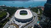 Vodafone Park'ta 1.9 milyar Euro'luk çarpışma