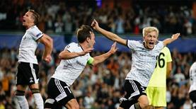 Rosenborg Devler Ligi'de (ÖZET)