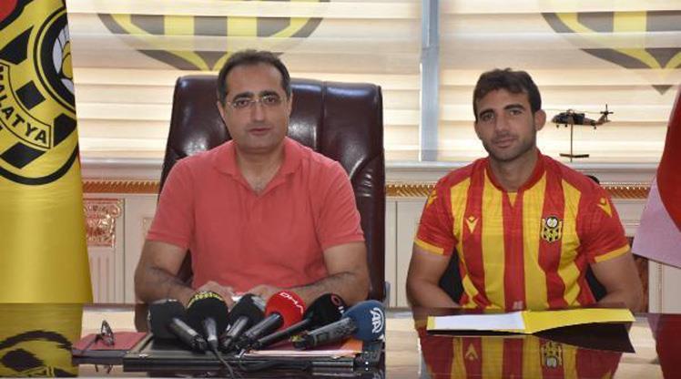 Sakıb Aytaç Yeni Malatyaspor'da