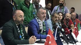 Kocaelispor'un 10 yıllık transfer yasağı kalktı