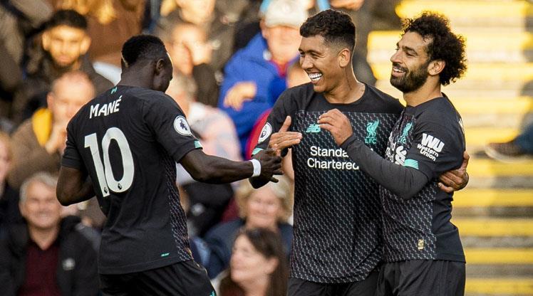 Liverpool doludizgin
