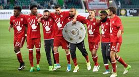 Bayern gelirlerini katladı