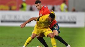 Yeni Aslan'dan İspanya'ya şipşak gol