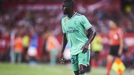 Real Madrid'de Mendy sakatlandı
