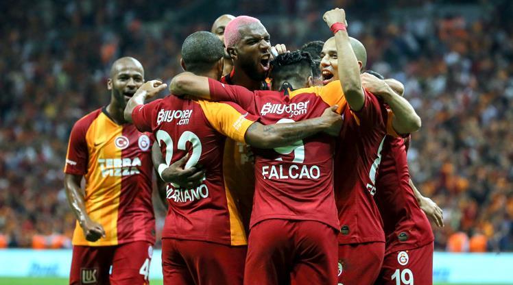 Galatasaray'ın konuğu Paris Saint-Germain