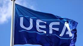 UEFA'dan Türk hakem gözlemcilerine görev