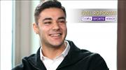Ozan Kabak hedeflerini beIN SPORTS'ta açıkladı