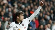 Beşiktaş'a sakatlardan iyi haber