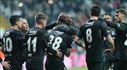 Beşiktaş'ın kamp kadrosu açıklandı