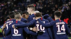 Ligue 1'in favorisi yine PSG