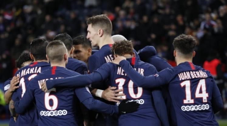 Ligue 1'in favorisi yine PSG