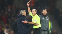 Mourinho'dan rakip antrenöre şok sözler