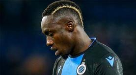 Club Brugge'de flaş Diagne gelişmesi