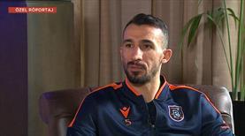 Mehmet Topal gelecek planlarını beIN SPORTS'ta anlattı