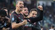 Ibrahimovic açılışı yaptı (ÖZET)