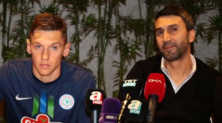 """""""Podolski hiçbir zaman gündemimizde olmadı"""""""