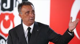 Ahmet Nur Çebi'den flaş transfer ve Guilherme açıklaması