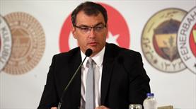 Fenerbahçe'de sürpriz istifa