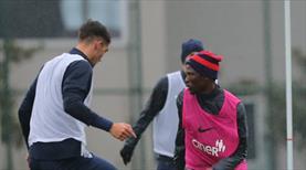 Kasımpaşa'da Trabzonspor hazırlıkları