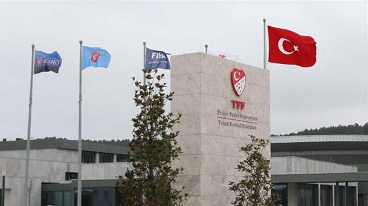TFF'den mali yardım başvuru duyurusu