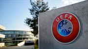 UEFA, 2018 finans yılı raporunu yayınladı