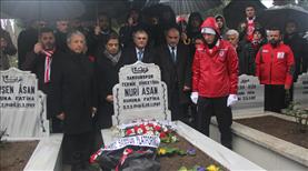 Samsunspor'un 31 yıllık acısı