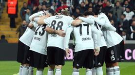 Beşiktaş kupada telafi peşinde