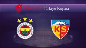 Fenerbahçe evinde tur peşinde