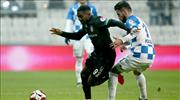 Beşiktaş'a kupada büyük sürpriz