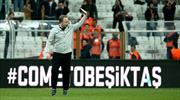 Beşiktaş'ta Sergen Yalçın sesleri
