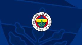 Fenerbahçe'ye altyapı sponsoru