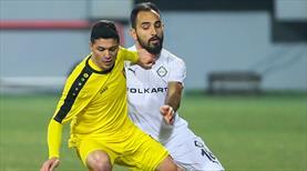 Altay: 1 - İstanbulspor: 0 (ÖZET)
