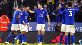 Çağlar geçit vermedi, Leicester turladı