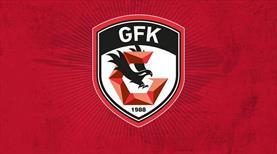 Gaziantep FK'dan