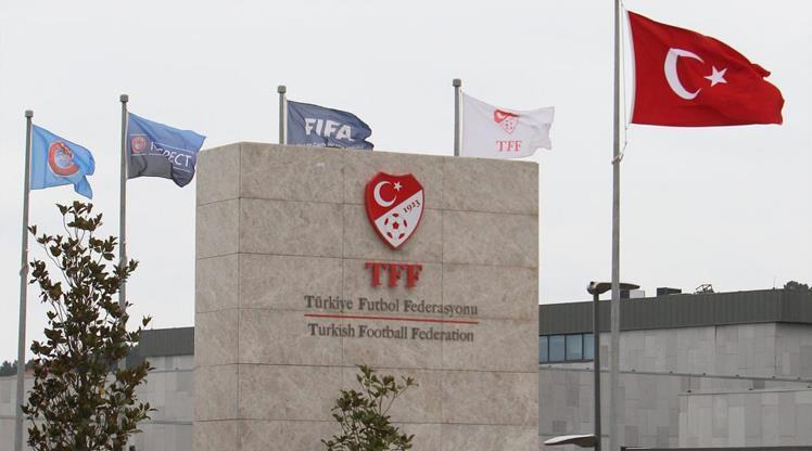 TFF'den erteleme kararı açıklaması