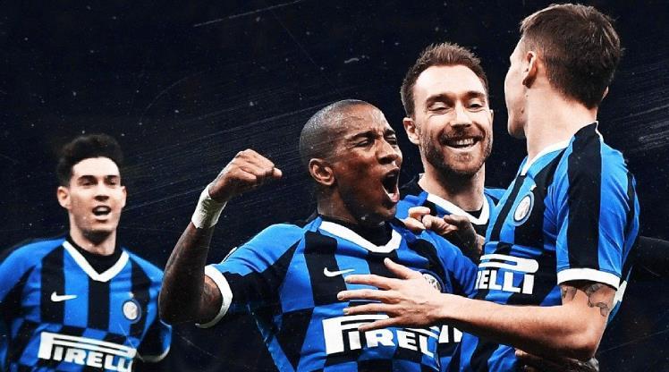 Son yarı finalist Inter oldu