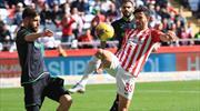 Antalyaspor - İH Konyaspor: 0-0 (ÖZET)