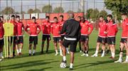 Gençlerbirliği'nde Beşiktaş hazırlıkları